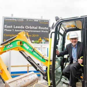 East Leeds Orbital Route