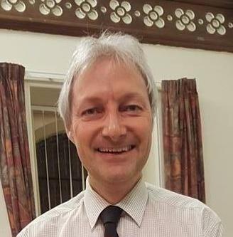 Keith Langley