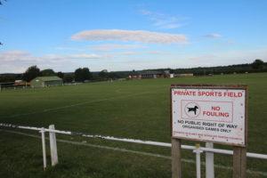 Barwick Sports Fields