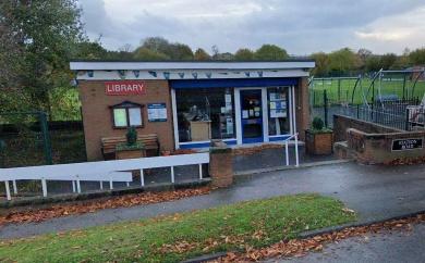 Scholes Library Latest